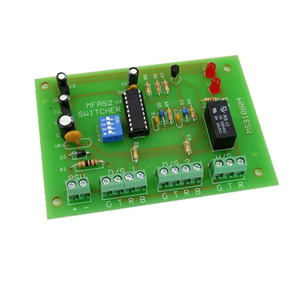 two-door-station-switcher-pcb-only