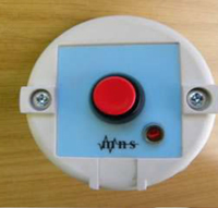 latching-pushbutton-red-label-round